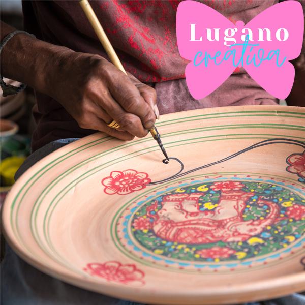 Lugano Creativa Corsi