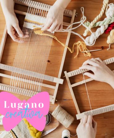 10-11 ottobre 2020: a Lugano fa tappa la creatività